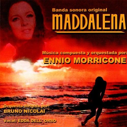 Maddalena von Ennio Morricone