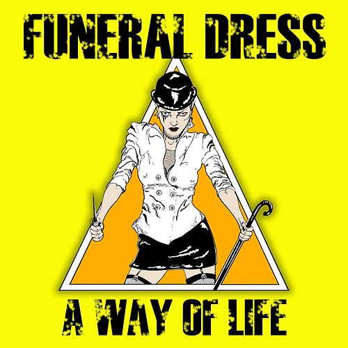 A Way of Life de Funeral Dress