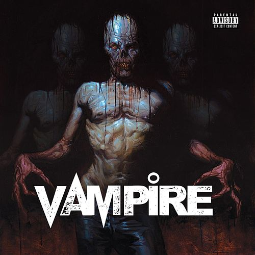 Vampire by Mr Traumatik