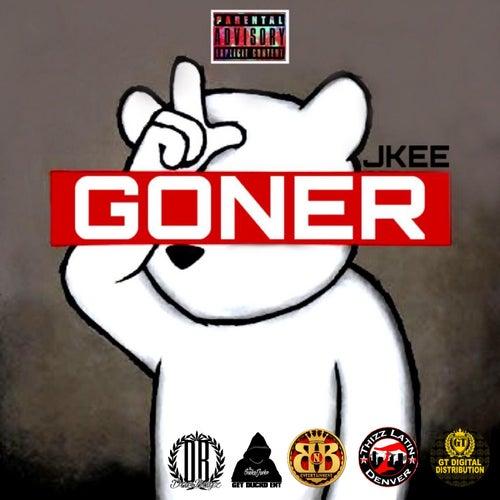 Goner by Jkee