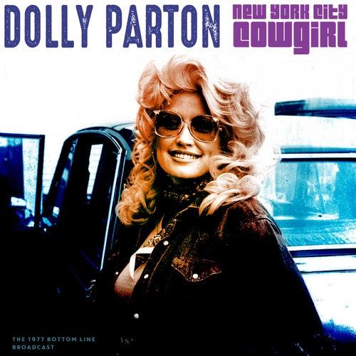 New York City Cowgirl de Dolly Parton