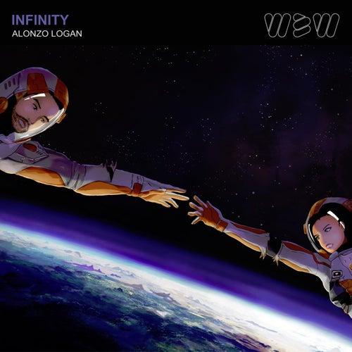 Infinity von Alonzo Logan