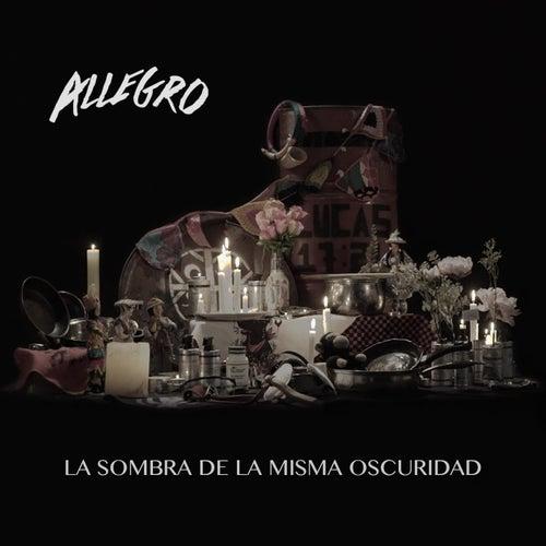 La Sombra de la Misma Oscuridad by Allegro