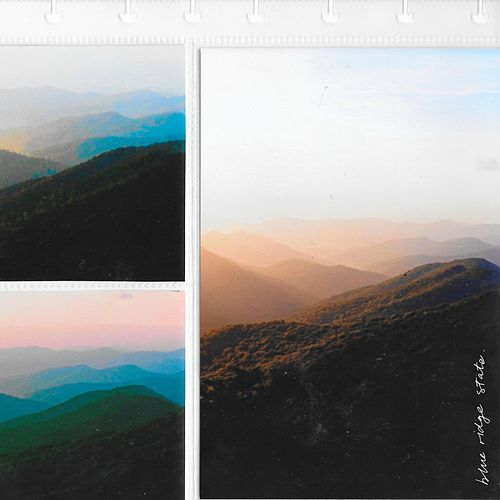 Blue Ridge State by Nathan Vincent
