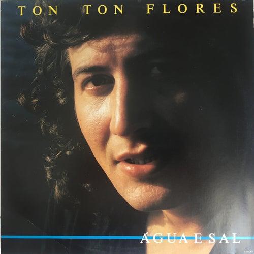 Água e Sal by Tonton Flores