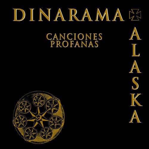 Canciones Profanas by Alaska Y Dinarama