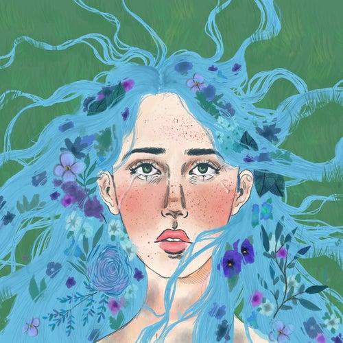 La fille aux cheveux bleus (Instrumental) de Sloń