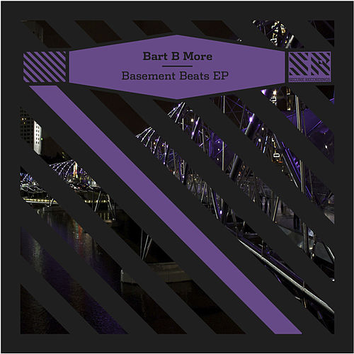 Basement Beats - EP von Bart B More