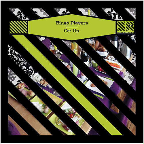 Get Up - EP von Bingo Players