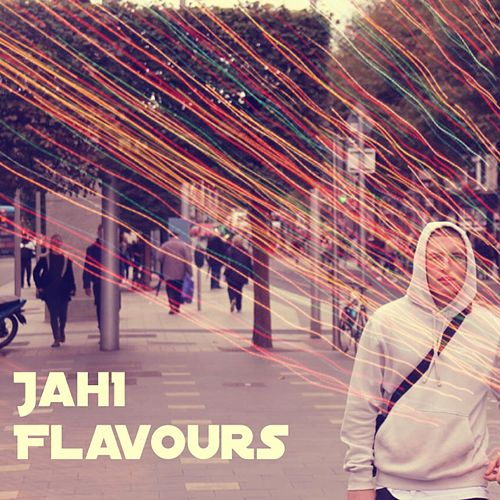 Flavours by Jah1