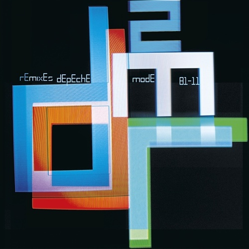 Remixes 2: 81-11 by Depeche Mode