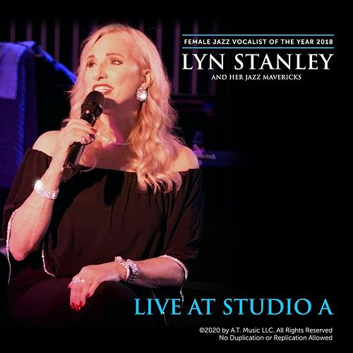 Live at Studio A de Lyn Stanley
