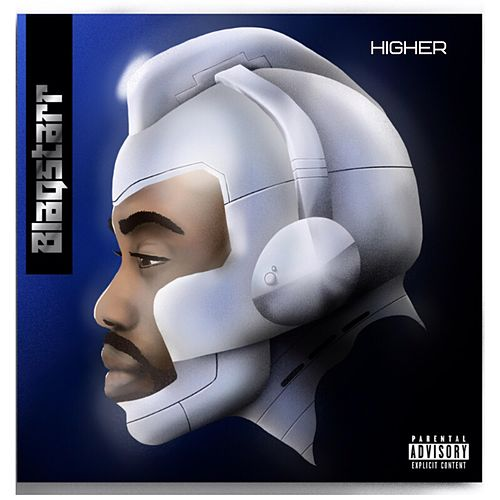 Higher de DJ Blaqstarr