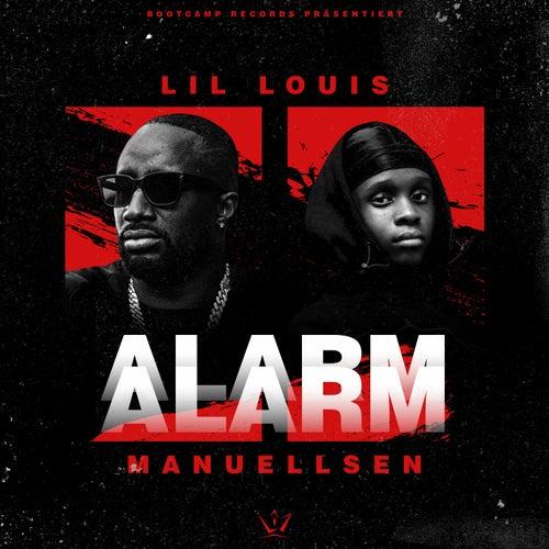 Alarm de LIL LOUIS