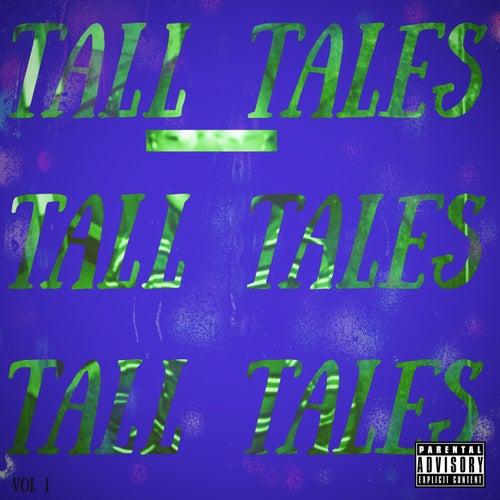 TALL TALES VOL.1 von El Vez