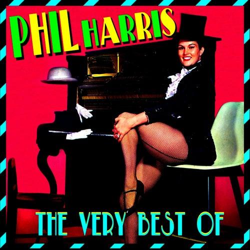 The Very Best Of de Phil Harris (1)
