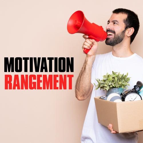 Motivation Rangement von Various Artists