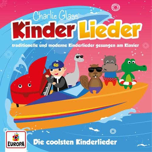 Die coolsten Kinderlieder by Kinder Lieder