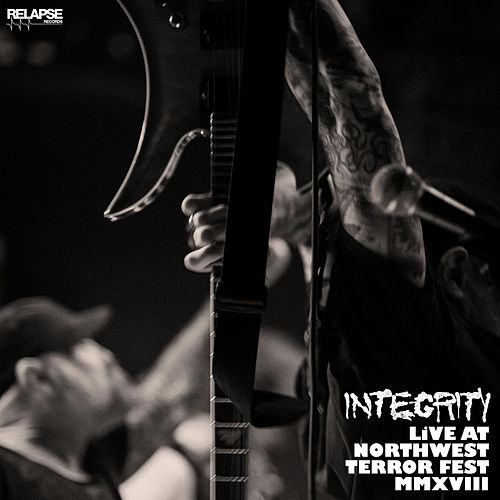 Live at Northwest Terror Fest 2018 de Integrity