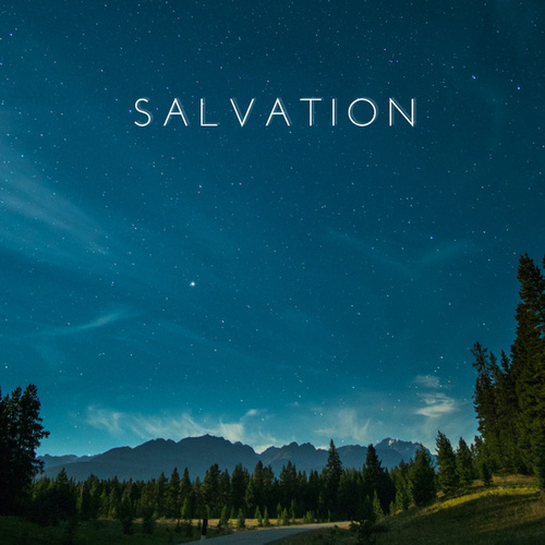 Salvation (Arrangement For Cello And Piano) by Max Blumentrath
