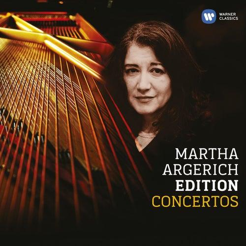Martha Argerich - Concerti von Martha Argerich