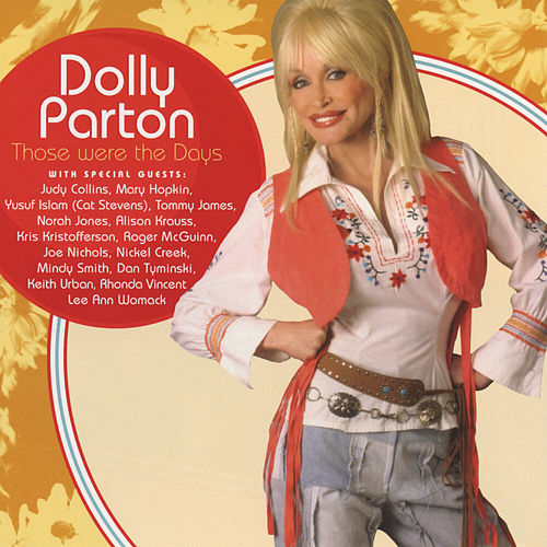 Those Were the Days de Dolly Parton