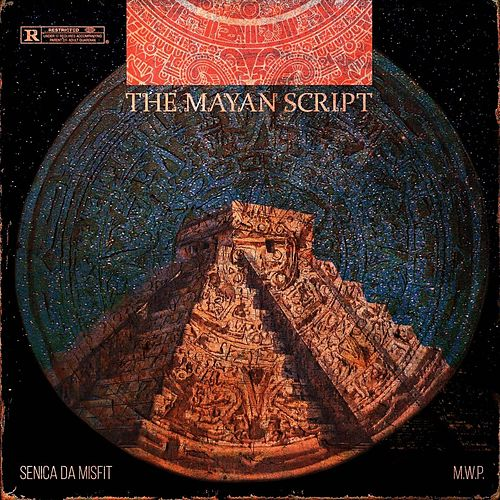 The Mayan Script by M.W.P.