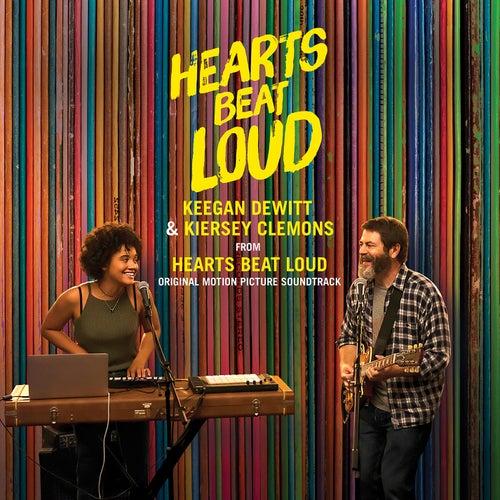 Hearts Beat Loud (Original Motion Picture Soundtrack) by Keegan Dewitt