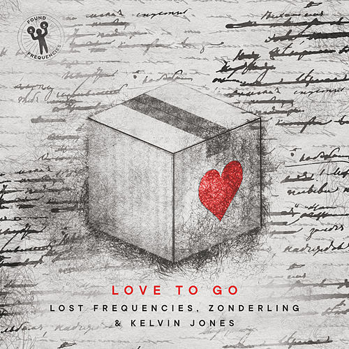 Love To Go by Lost Frequencies