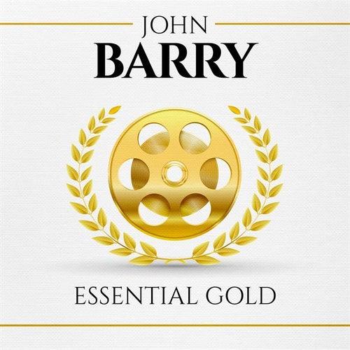 Essential Gold de John Barry