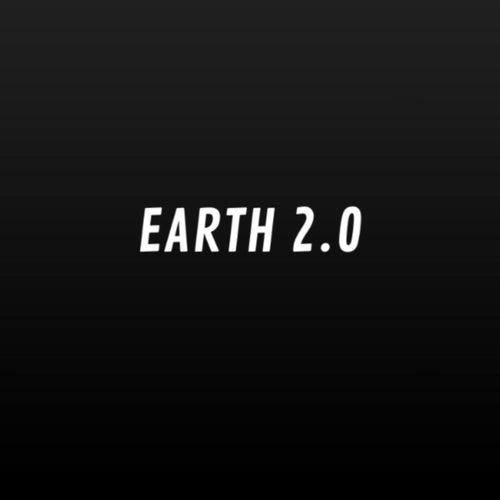 Earth 2.0 by Quamoney215