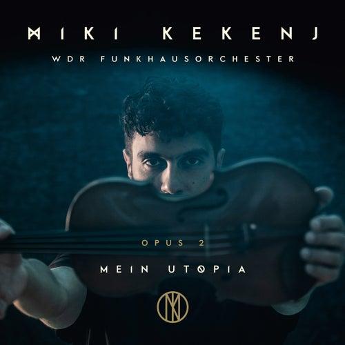 Requiem für die Liebe/III. Requiem für die Liebe by Miki Kekenj