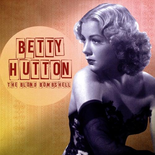 The Blond Bombshell (Remastered) de Betty Hutton