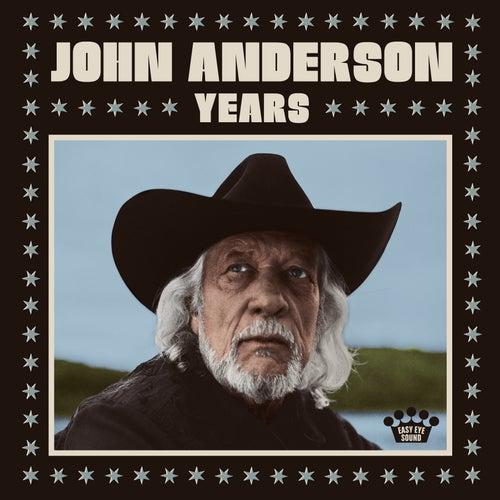 Years de John Anderson