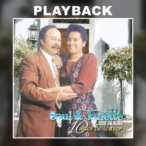 Sede da Alma (Playback) de Saul