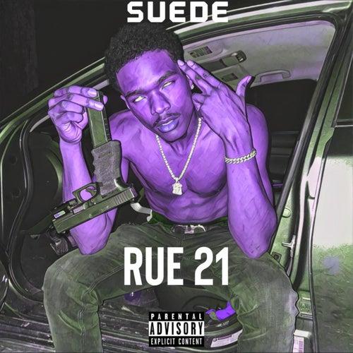 RUE 21 by Suede