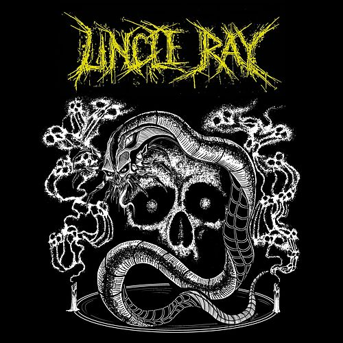 Born to Get By de Uncle Ray