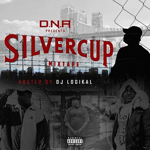 Silver CUP, Vol. 1 by DNA