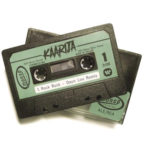 ROCK ROCK (Daun Lou Remix) by Käärijä