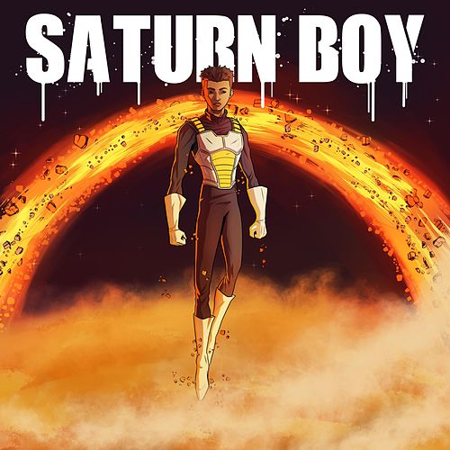 Saturn Boy de Star