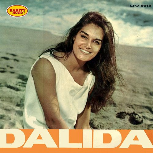 Dalida: Rarity Music Pop, Vol. 97 de Dalida