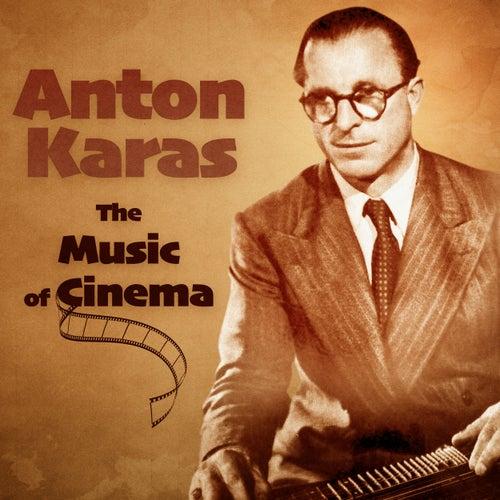 The Music of Cinema (Remastered) de Anton Karas