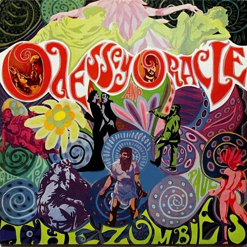 Odessey And Oracle by The Zombies