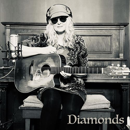 Diamonds by Kimberly Megoran