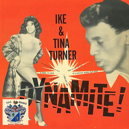 Dynamite von Ike and Tina Turner