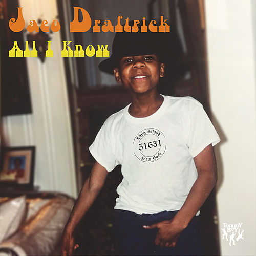 All I Know by JaeO Draftpick