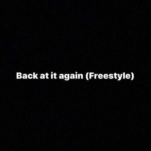 Back At It Again (Freestyle) de TattedUp