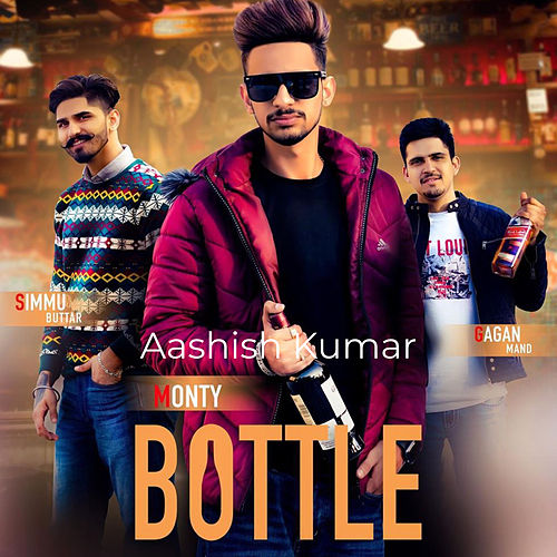 Bottle de Aashish Kumar