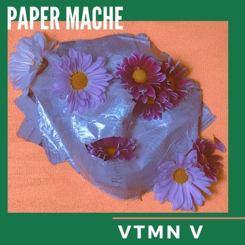 Paper Mache by Vtmn V