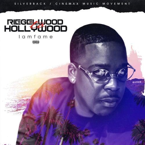 Riegelwood 2 Hollywood von IamF.A.M.E